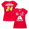 No. 24 Axalta Ladies Uniform Tee