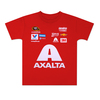 No. 24 Axalta Youth Uniform Tee