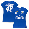 No. 48 Ladies Uniform Tee