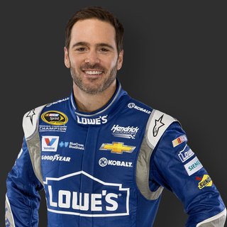 Jimmie Johnson earned a  million dollar salary, leaving the net worth at 120 million in 2017