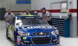Inside the race shops: Return to Pocono awaits