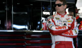 Jeff Gordon, No. 24 team at Atlanta