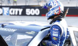 Shots of the Race: Johnson at Bristol
