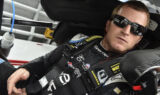 Shots of the race: Kahne at Bristol