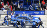 Dale Earnhardt Jr., No. 88 team at Daytona