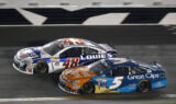 Shots of the Race: Kahne at Daytona