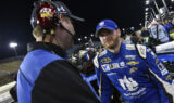 Shots of the Race: Earnhardt at Homestead-Miami