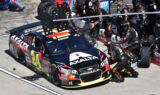 Shots of the Race: Gordon at Martinsville