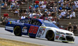 Shots of the Race: Earnhardt at Sonoma