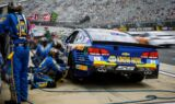 Shots of the Race: Elliott at Bristol