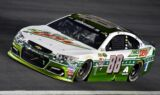 Shots of the Race: Earnhardt at All-Star