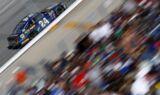 Shots of the Race: Elliott at Chicago