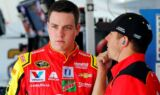 Shots of the Race: Bowman at Homestead