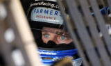 Shots of the Race: Kahne at Indianapolis