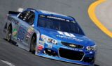 Shots of the Race: Bowman at New Hampshire
