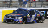 Shots of the Race: Kahne at Richmond