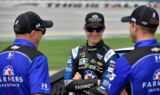 Shots of the Race: Kahne at Talladega