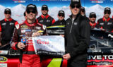 Inside Victory Lane: Gordon, Johnson qualify one-two for Daytona 500