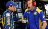 Shots of the Race: Elliott at Michigan