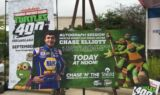 Elliott visits the 'Windy City' with Chicagoland Speedway