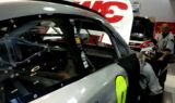 An inside look as teams prepare for hometown race
