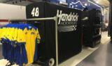Teams ready for retro racing