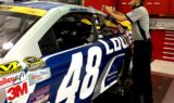 Hendrick Motorsports prepares for Monster Mile return