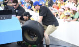 Fun and games: Pit crews join NASCARnival at Victory Junction