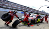 Shots of the Race: Gordon at Pocono