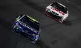 Shots of the Race: Johnson at All-Star