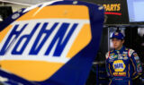 Shots of the Race: Elliott at New Hampshire