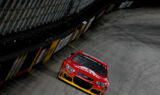 Shots of the Race: Gordon at Bristol