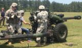 Kahne gets Fort Bragg experience