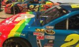 NASCAR Hall of Fame unveils '24: A Tribute to Jeff Gordon'
