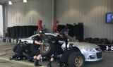 Teams prepare for superspeedway battle