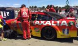 On the Grid: Sonoma pre-race