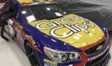 Teams prepare to return to Daytona