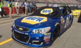 On the Grid: Michigan pre-race