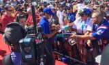 On the Grid: Chicagoland pre-race