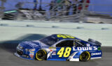 Jimmie Johnson's 2015 Cup paint schemes