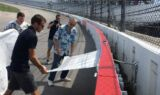 Kahne and Richmond International Raceway take on special project