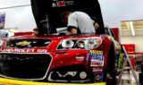 An inside look as teams prepare for Loudon