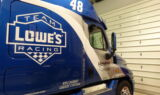 Nos. 48 and 88 haulers freshen up for 2016