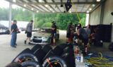 Pit Crews prepare for All-Star weekend