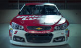 Up close: Kahne's new Quicken Loans ride