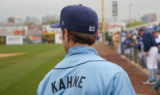 Kahne hits the diamond for Team Pocono