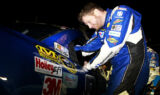 Shots of the Race: Sprint Unlimited