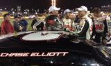 On the Grid: All-Star Race