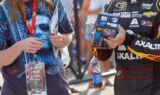 How you cheered on Jeff Gordon's final ride