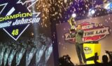 Champion's Week: Vegas festivities continue